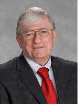 Attorney Malcolm Barlow